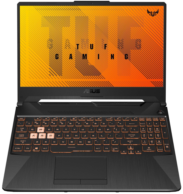 Ноутбук ASUS TUF F15 FX506LH-HN185 (90NR03U2-M06340)фото