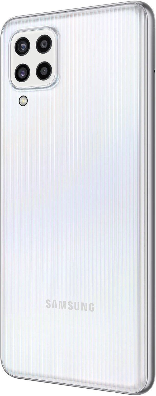 Смартфон Samsung Galaxy M32 6/128Gb White фото