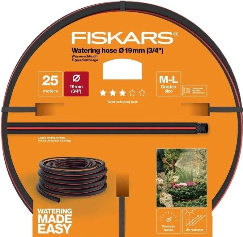 Шланг для полива Fiskars Watering (1027100) фото
