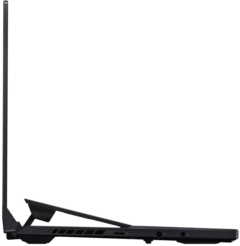Ноутбук ASUS ROG Zephyrus Duo 15 SE GX551QS-HF117R (90NR04N1-M04010)фото