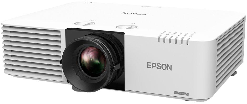 Проектор Epson EB-L530U (3LCD, WUXGA, 5200 lm, LASER)фото