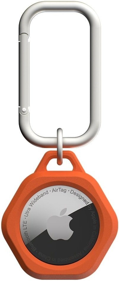 Держатель UAG для Apple AirTags Scout Orange (163208119797) фото