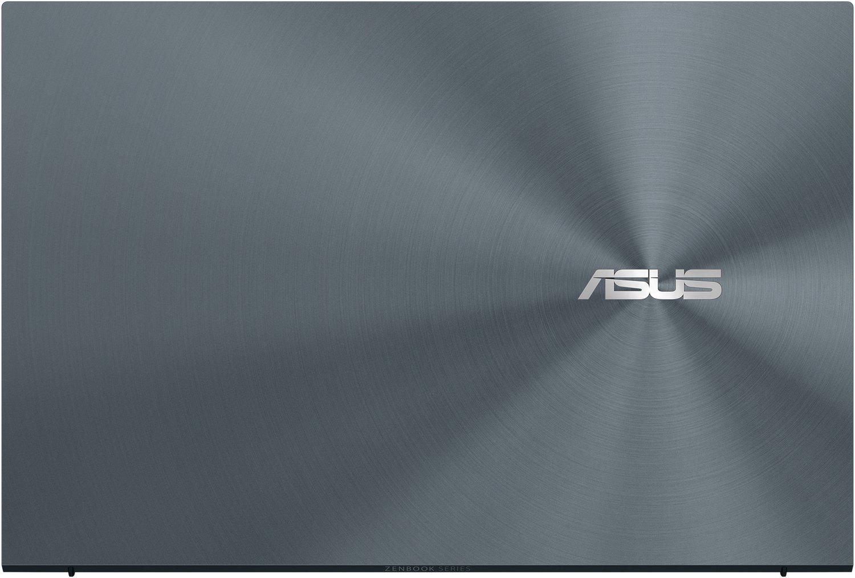 Ноутбук ASUS ZenBook Pro UX535LH-KJ187T (90NB0RX2-M04250)фото