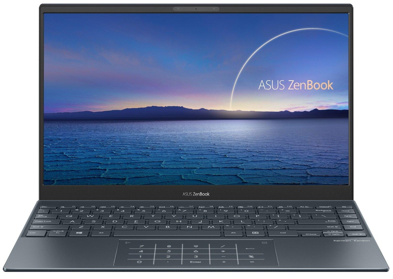 Ноутбук ASUS Zenbook OLED UX325JA-KG250T (90NB0QY1-M05950)фото