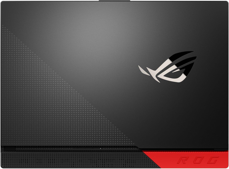 Ноутбук ASUS ROG Strix G15 G513QM-HF353 (90NR0571-M08430)фото