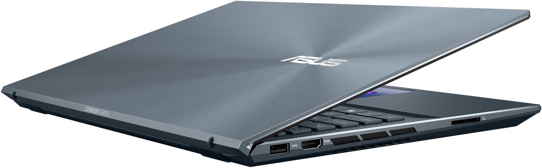 Ноутбук ASUS ZenBook Pro OLED UX535LI-H2015R (90NB0RW1-M03000)фото