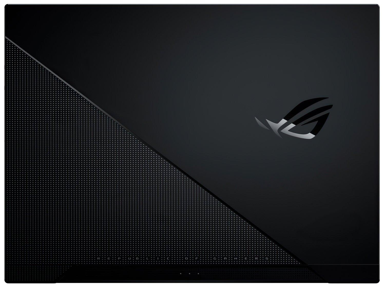 Ноутбук ASUS ROG Zephyrus Duo 15 SE GX551QS-HB047R (90NR04N1-M00800)фото
