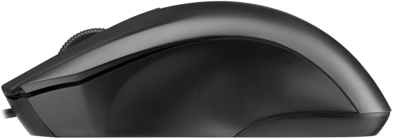 Миша 2Е MF150 USB Black (2E-MF150UB)фото