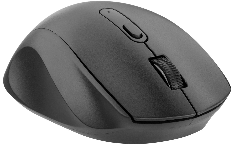 Миша 2Е MF240 WL Black (2E-MF240WB)фото
