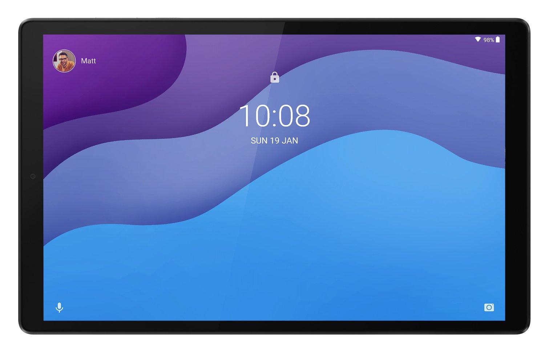 Планшет Lenovo Tab M10 (2 Gen) HD 4/64Gb WiFi Iron Grey фото