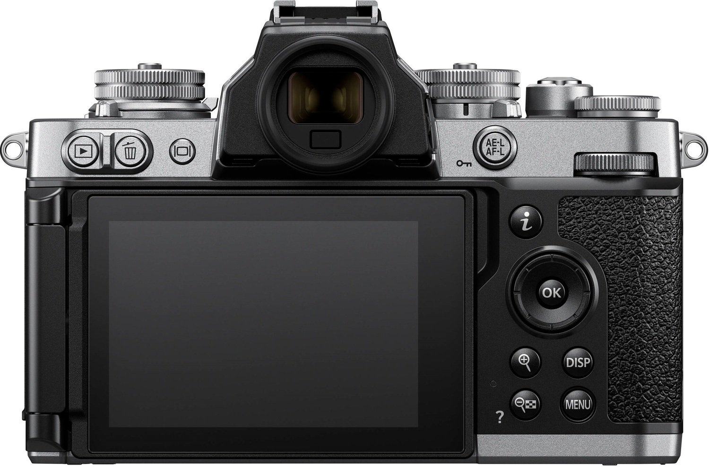 Фотоаппарат NIKON Z fc Body Silver (VOA090AE) фото