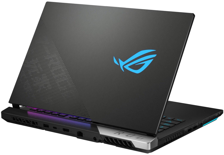 Ноутбук ASUS ROG Strix SCAR 15 G533QS-HF188R (90NR0551-M03930)фото