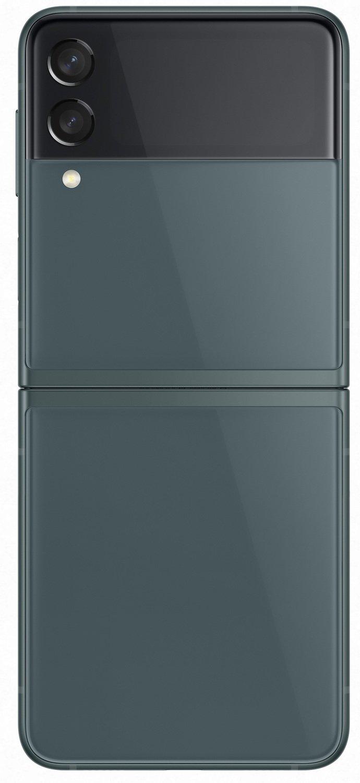 Смартфон Samsung Galaxy Z Flip3 8/256Gb Green фото