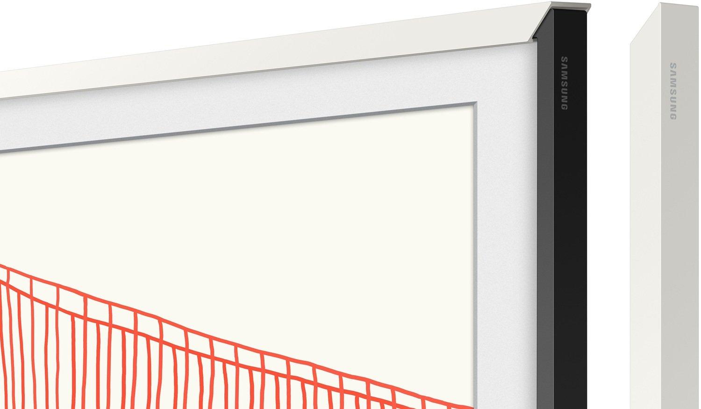 """Дополнительная TV рамка Samsung The Frame 50"""",White (VG-SCFA50WTBRU) фото"""