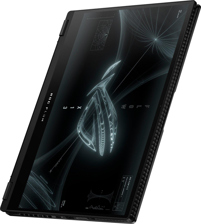 Ноутбук ASUS ROG Flow X13 GV301QC-K5084 (90NR04G1-M01530)фото