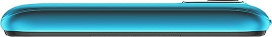 Смартфон TECNO Spark 7 (KF6n) 4/64Gb NFC Morpheus Blue фото