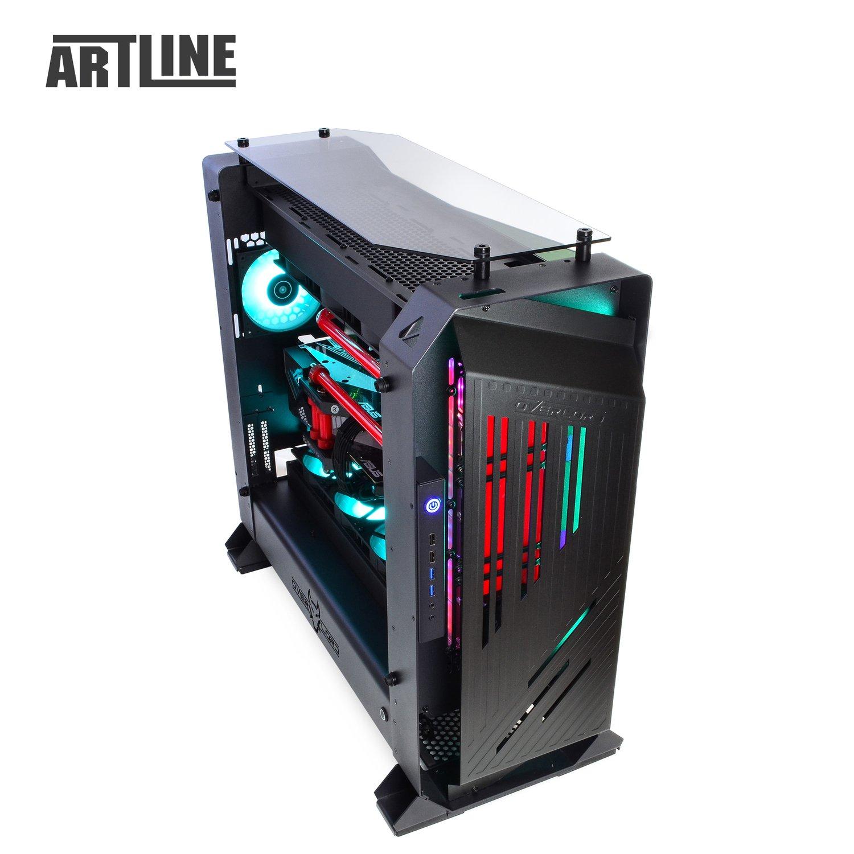 Cистемный блок ARTLINE Overlord RTX P99 v27 (P99v27) фото