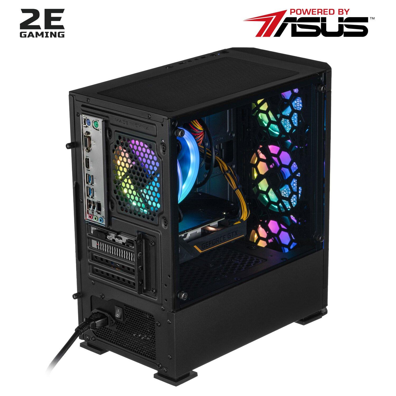 Системний блок 2E Complex Gaming (2E-4050)фото
