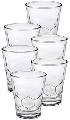 Набор стаканов Duralex Hexagone 6*300 мл (1074AB06) фото