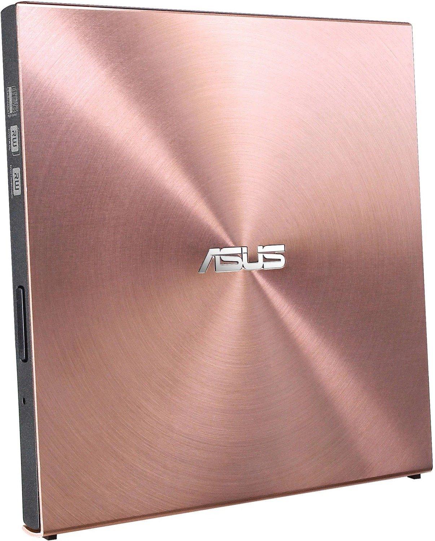 Внешний оптический привод ASUS SDRW-08U5S-U/PINK/ASUS фото