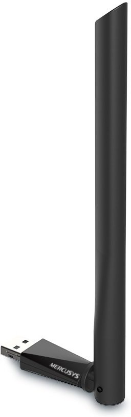 WiFi-адаптер MERCUSYS MU6H AC650 USB2.0фото