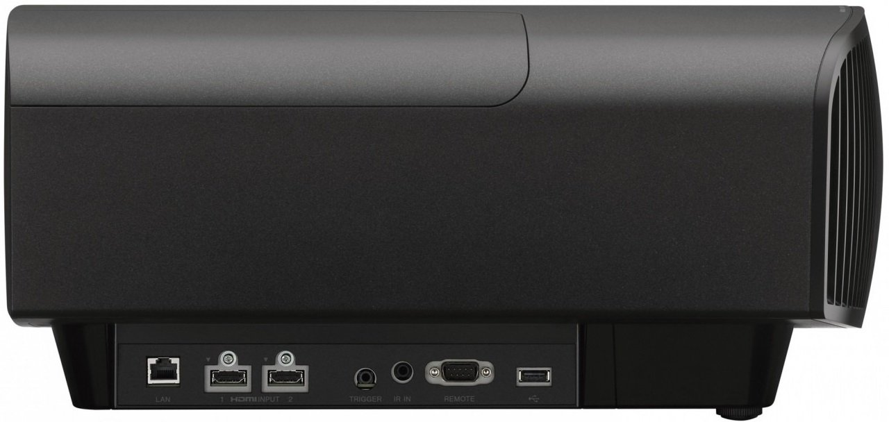 Проектор для домашнего кинотеатра Sony VPL-VW290 (VPL-VW290/B) фото