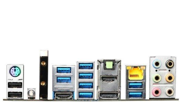 Материнська плата MSI Z87_XPOWER (Z87_XPOWER)фото