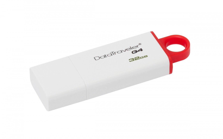 Накопичувач USB 3.0 KINGSTON DTI Gen.4 32GB (DTIG4/32GB) фото4