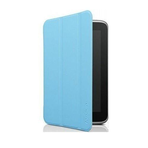 Чехол к планшету Lenovo A3000 Case and film Blue (синий) фото