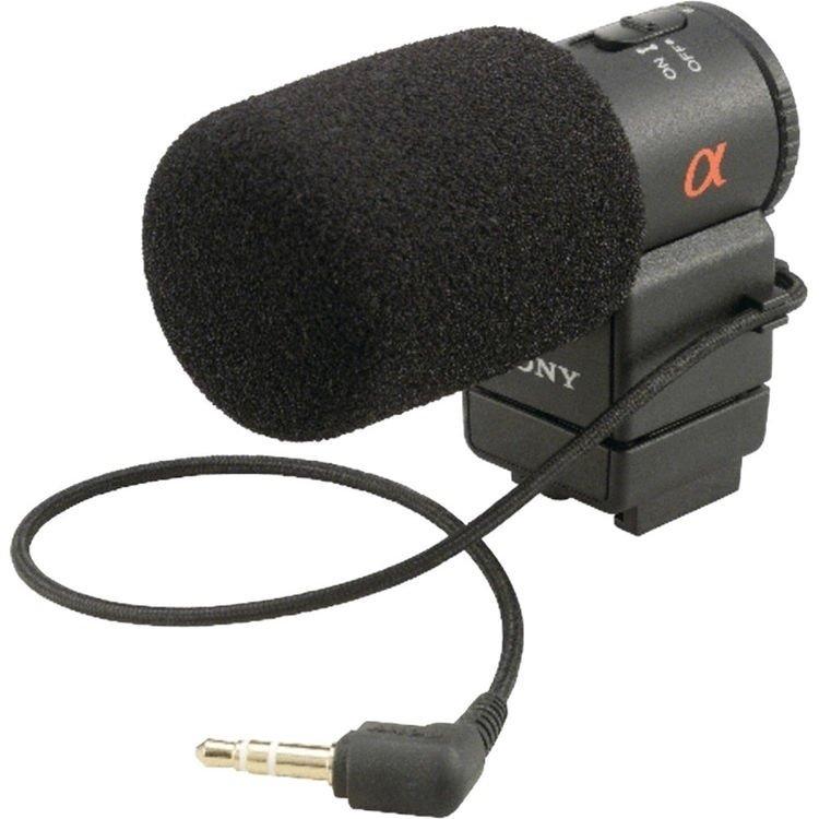 Микрофон Sony ECM-ALST1 (ECMALST1.CE) фото