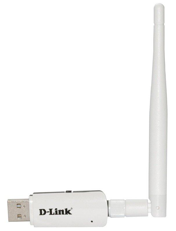 WiFi-адаптер D-Link DWA-137/B1Aфото2