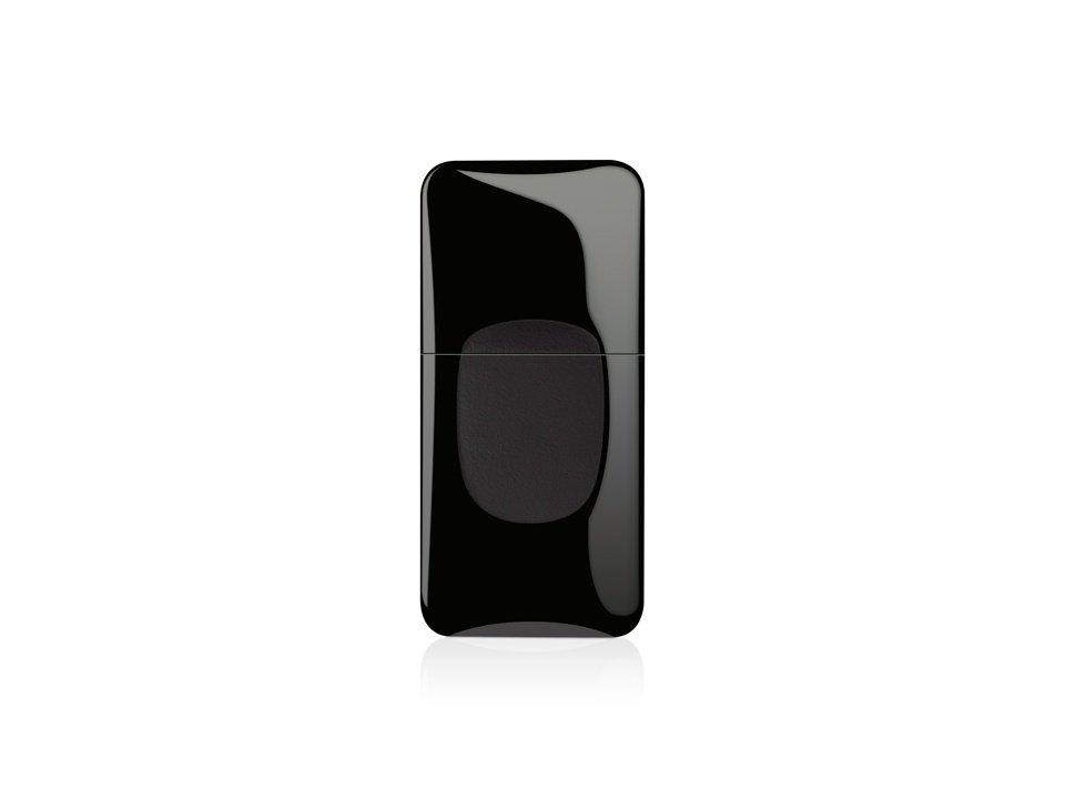 Wi-Fi USB адаптер TP-LINK TL-WN823N фото2