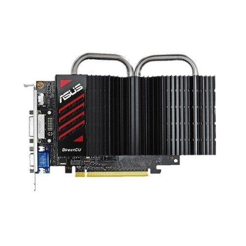 Asus GT630-DCSL-2GD3-V2 GDDR3 Silent Direct CU PCI-E Graphics Card