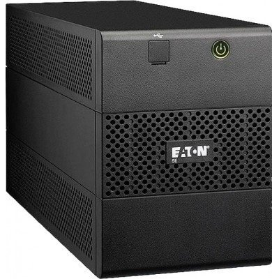 ДБЖ Eaton 5E 1100VA, USB (5E1100IUSB)фото