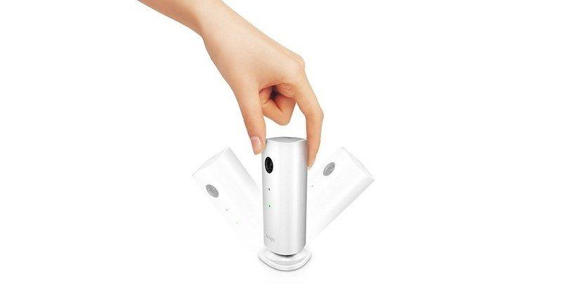 Видеоняня Philips InSight Wireless Home monitor фото 4