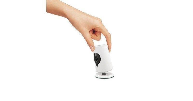 Видеоняня Philips InSight Wireless HD baby monitor фото 9