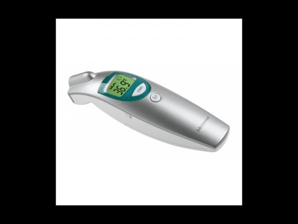 Термометр Medisana FTN бесконтактный И/К (76120) фото 4