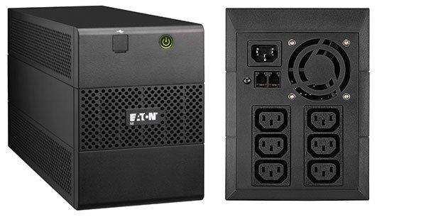 ДБЖ Eaton 5E 1500VA, USB (5E1500IUSB)фото