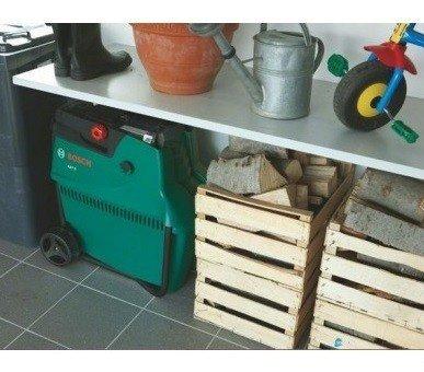 Садовый измельчитель Bosch AXT 25 D фото