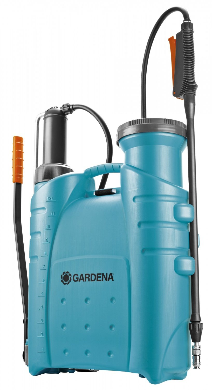 Опрыскиватель Gardena 12л. (00884-20.000.00) фото