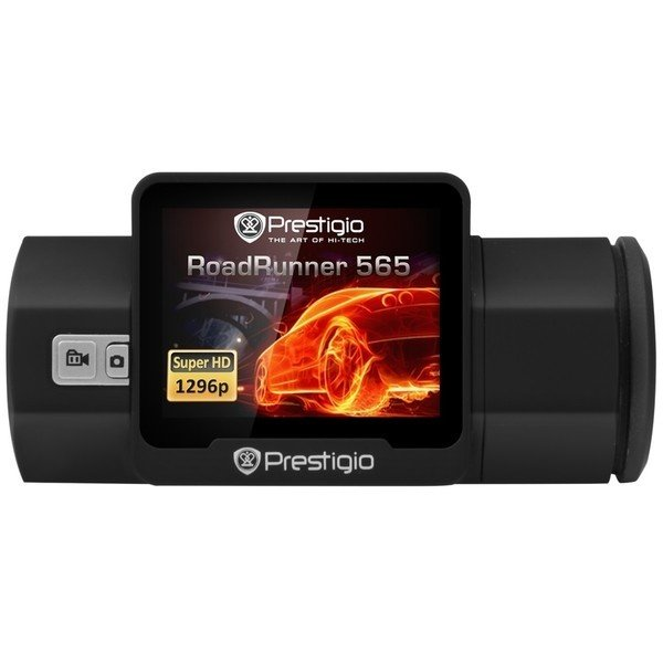 Видеорегистратор Prestigio RoadRunner PCDVRR565 SHD GPS фото 4