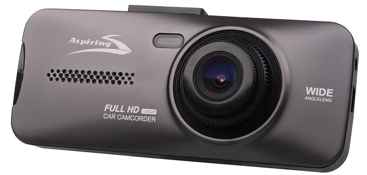 Видеорегистратор Aspiring GT11 FHD (Aspiring GT11) фото 3