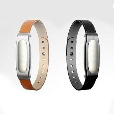 Xiaomi Mi Band: умный фитнесс-браслет
