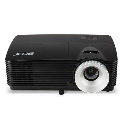 Новые проекторы Acer: для дома и офиса, работы и развлечений