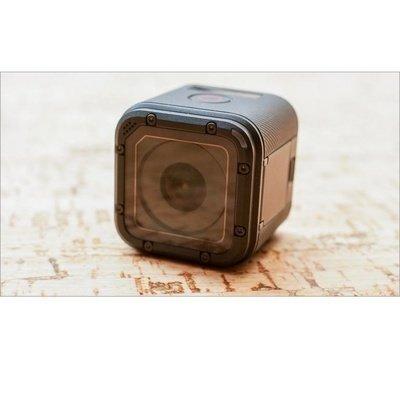 Обзор action-камеры GoPro HERO4 Session: научи нас дышать под водой