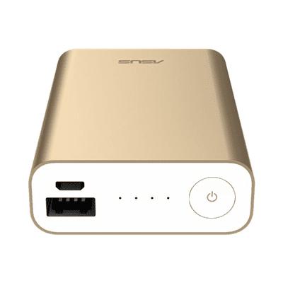 ASUS ZenPower: мобильный аккумулятор размером с кредитную карту