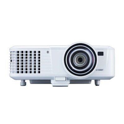 В сети MOYO появились компактные проекторы Canon