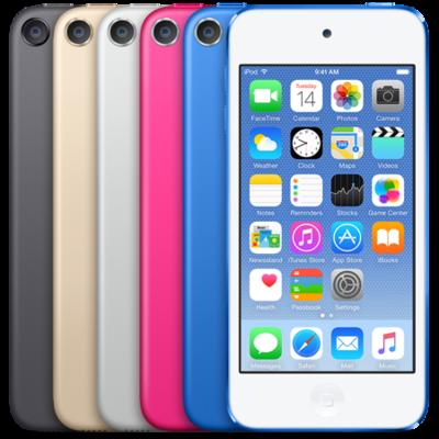 Обзор плеера Apple iPod Touch 2015: возвращение легенды
