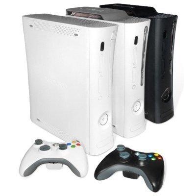 Игровая приставка Xbox 360: как выбрать?