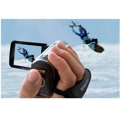 Как выбрать цифровую видеокамеру для качественной видеосъемки?